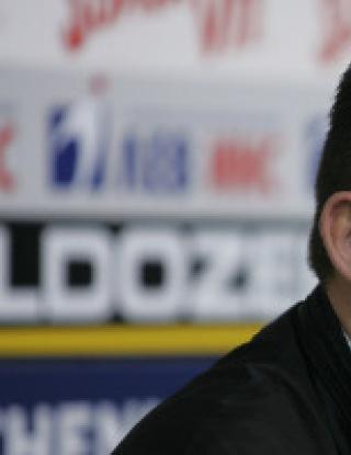 Дуци: Искам да съм треньор на Челси, не са ме търсили от Левски