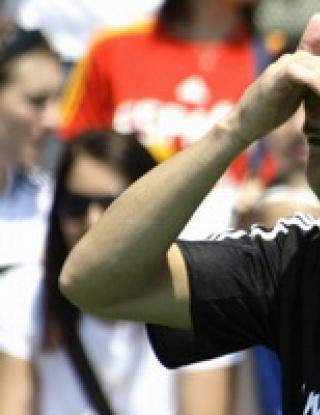 Зидан: Реал да закърми с клубната идея собствени таланти, по подобие на Барса