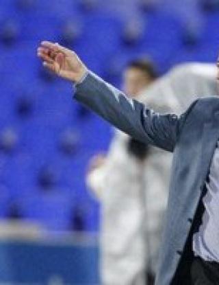 Велев: Не знам защо ЦСКА се мислят за фаворити