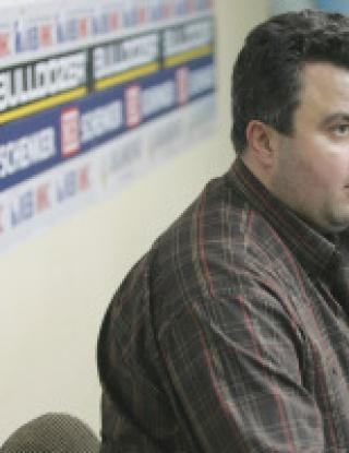 Шампионът ще бъде нелигитимен, ЦСКА игра симулативно срещу Левски