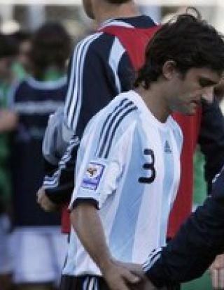 Аржентина срещу Русия през август