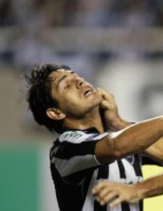 Роналдо ще си има проблеми, оскуба съперник по време на мач