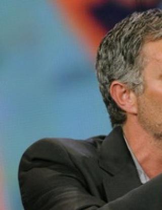 Моуриньо нареди пъзела: Анчелоти отива в Челси, Чиро остава в Юве, Ван Бастен ще води Милан