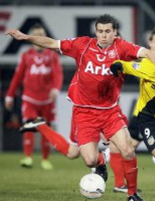 Грьонинген и НАК Бреда в битка за Лига Европа