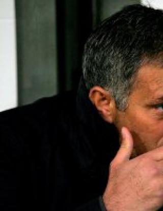 Моуриньо поставя пет условия пред Реал Мадрид