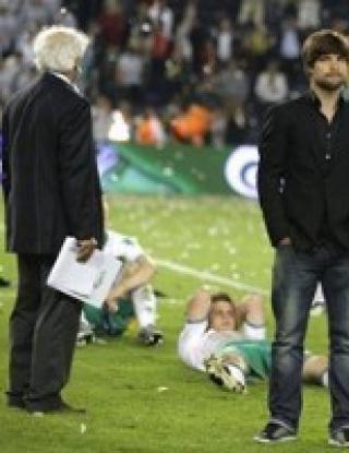 Диего подписва с Юве до часове