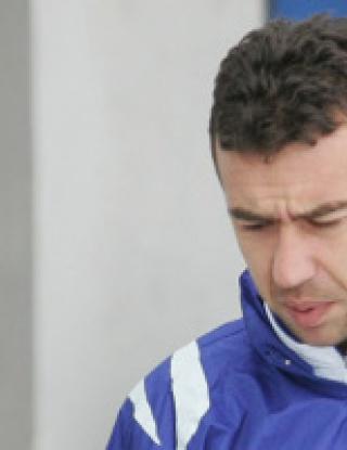 Гошо Петков: Още една Шампионска лига и тогава напускам Левски