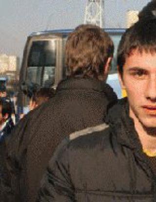 Киров отпадна от състава на младежите