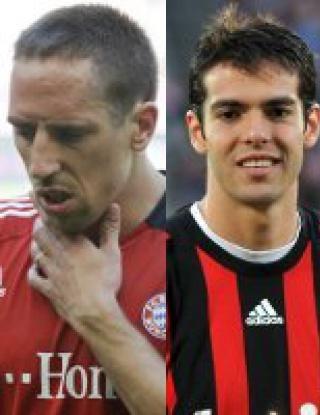 Започва битка между Реал, Челси и Сити за световните звезди