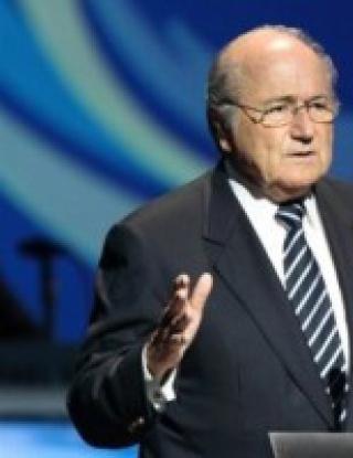 ФИФА започва въвеждането на правилото за 6+5