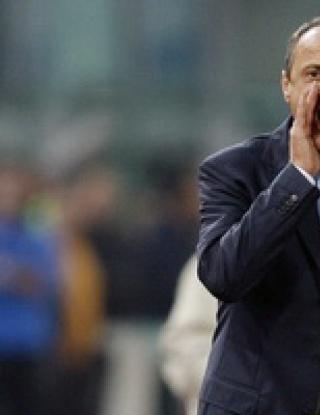 Бивш треньор на Палермо сменя Делио Роси в Лацио