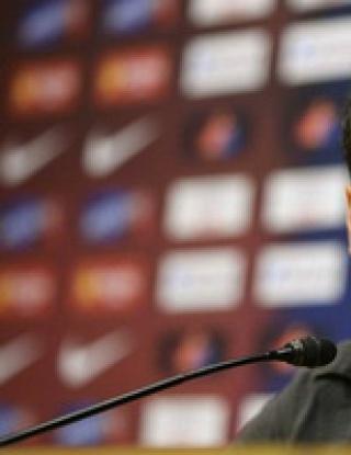 Гуардиола: В Барса добрите футболисти стават още по-силни