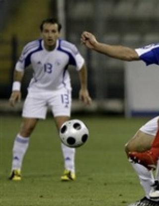 Черна гора навакса два гола пасив и стигна до равен с Кипър
