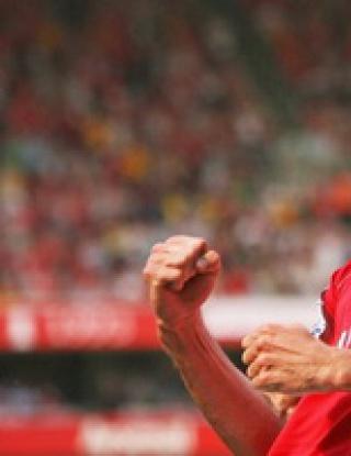 Интер приготви 25 милиона паунда за Робин ван Перси