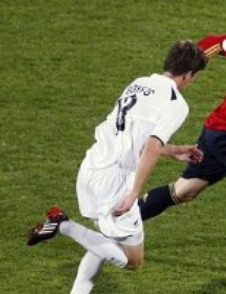 Купа на Конфедерациите: Нова Зеландия - Испания - 0:5 (видео)
