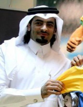 Жуниньо напусна Лион, подписа с катарци