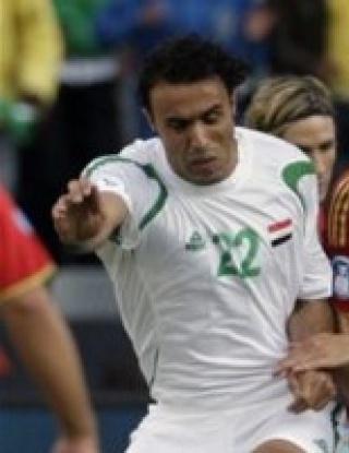 Купа на Конфедерациите: Испания - Ирак - 1:0 (видео)