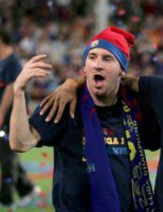 Барселона стартира в Примера само три дни след Суперкупата на Европа
