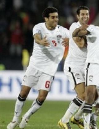 Египет показа класа и зашлеви Световния шампион