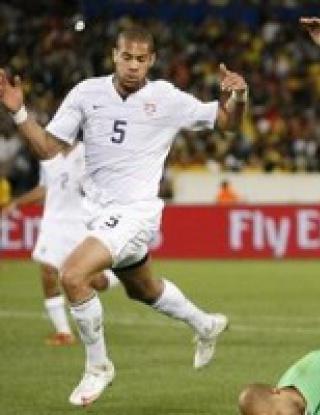 Купа на Конфедерациите: САЩ - Бразилия - 0:3 (видео)