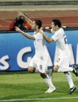 Купа на Конфедерациите: Египет - САЩ  - 0:3 (видео)