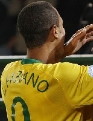 Купа на Конфедерациите: Италия - Бразилия - 0:3 (видео)
