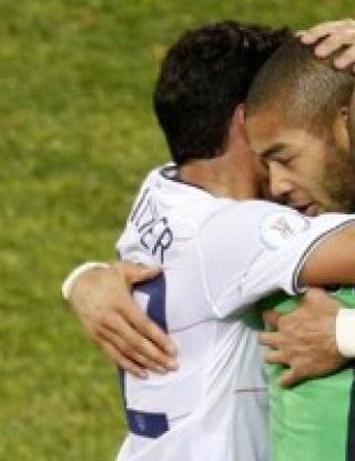 Купа на Конфедерациите: Испания - САЩ - 0:2 (видео)
