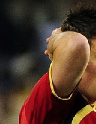 Барселона го измисли: 40 млн евро плюс Кейрисон и Касерес за Давид Вия