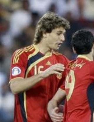 Купа на Конфедерациите: ЮАР - Испания - 2:3 (видео)