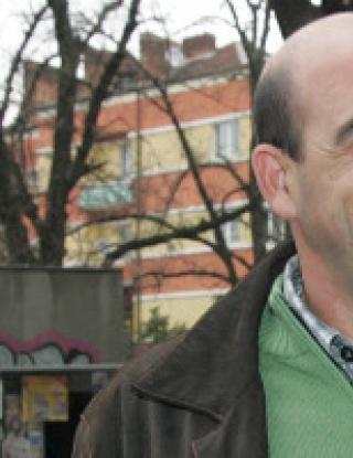 Лечков: Приготвил съм фланелка на Бойко Борисов