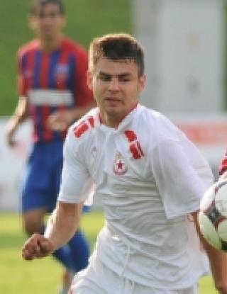 ЦСКА прекъсна черната серия след победа над Стяуа