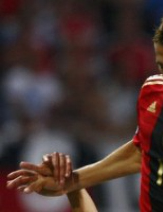 Волфсбург подписа с европейски шампион с Германия