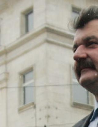 Тодор Батков пак обеща промени в Левски