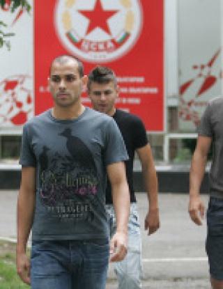 ЦСКА представя отбора за следващия сезон на 23 юли