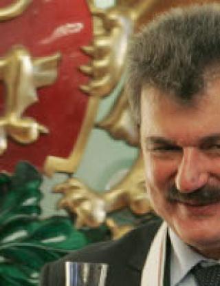 Макриев обвини Батков за проваления трансфер в Левски