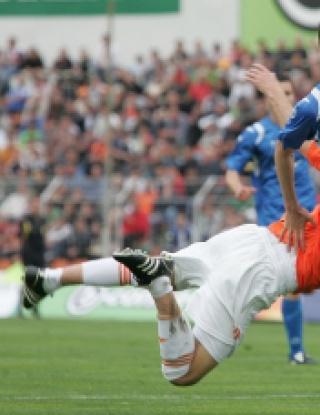 Левски и Литекс с равни шансове за Суперкупа Еврофутбол