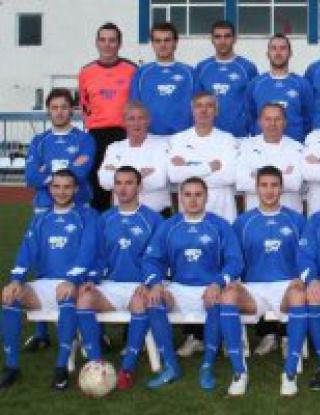 """Новак в \""""А\"""" група започна подготовка с 53 футболисти"""