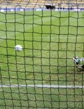 Пийс Къп - финал: Астън Вила - Ювентус - 0:0, 4:3 с дузпи