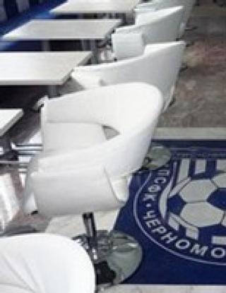"""Въвеждат нова система за продажба на билети стадион \""""Лазур\"""""""
