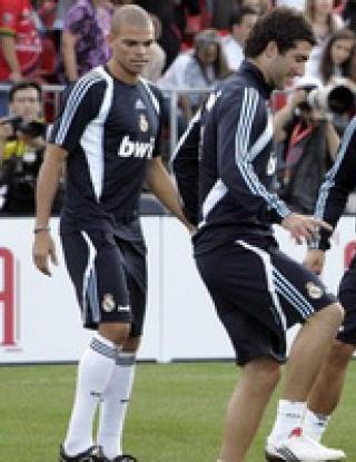 """Кихаш 15 \""""гущера\"""" - гледаш тренировка на Реал Мадрид"""