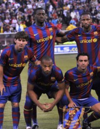 Гуардиола: Големите трансфери на Реал правят Барса по-силен отбор!