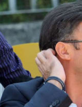 Боби Михайлов: Дано Италия ни подцени