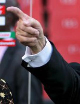 Сеп Блатер иска отнемане на точки на Челси