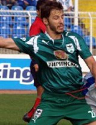 Пирин тренира усилено за двубоя с ЦСКА