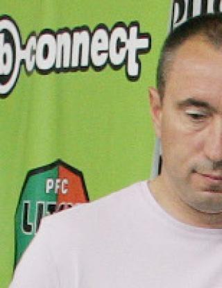 Паро Никодимов: По-добре селекционерът да е българин