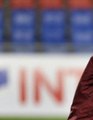 Франческо Тоти обяви, че може да напусне Рома
