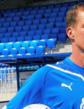 Германецът Йохан Зайц влиза в Съвета на футболистите