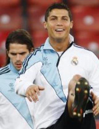 Ако Кристиано Роналдо ти бие фаул, това си е чиста дузпа