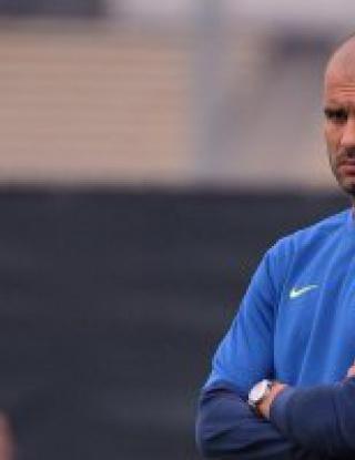 В Аржентина искат Пеп Гуардиола за треньор, щял да мотивира Меси