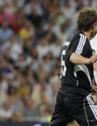 Реал Мадрид без Алонсо за две седмици